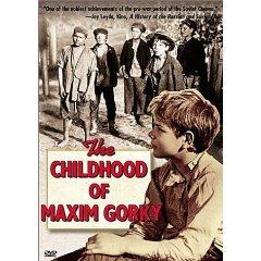 the-childhood-of-maxim-gorky